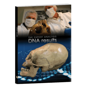 The Expert Analysis DNA Results