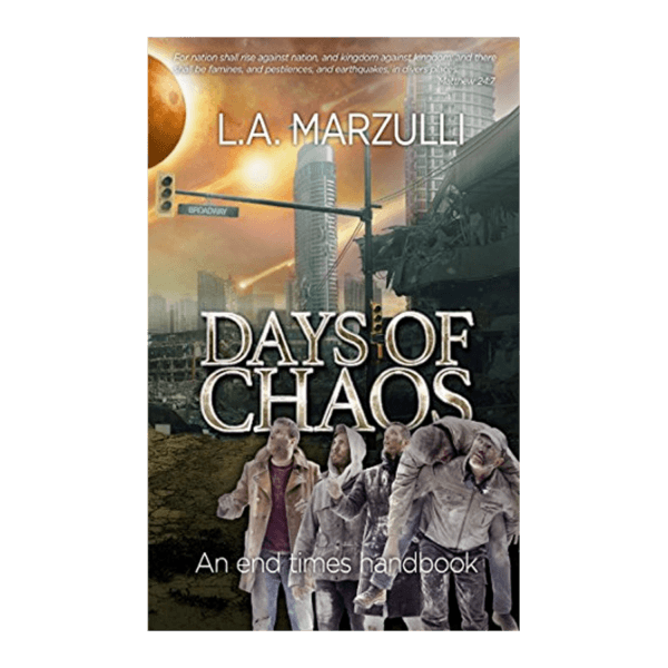 Days of Chaos