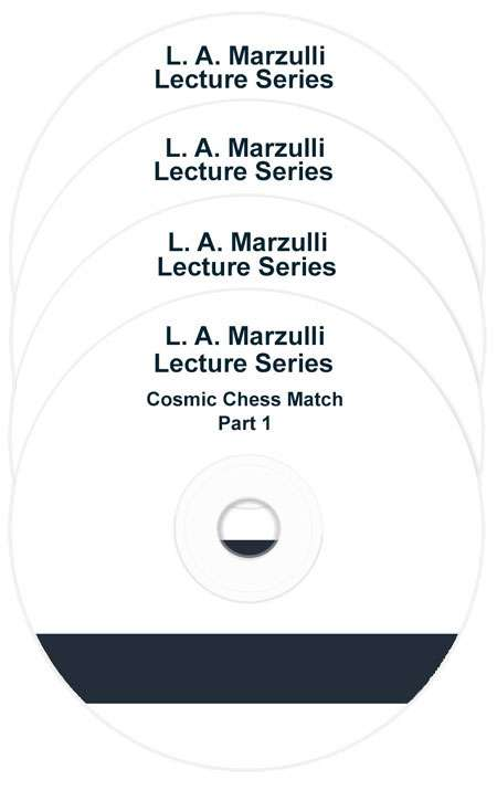 Cosmic Chess Match