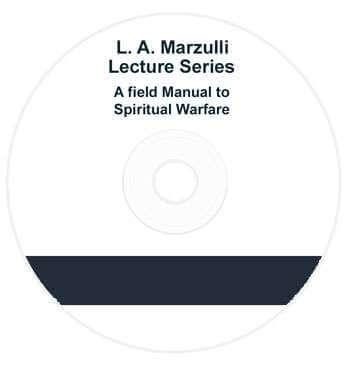 A Field Manual to Spiritual Warfare
