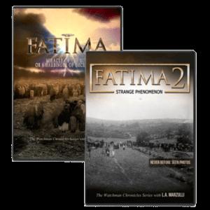Fatima 1 & 2 Combo