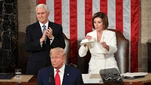 The Heart of Empress Pelosi!